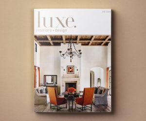 Luxe Magazine 2018