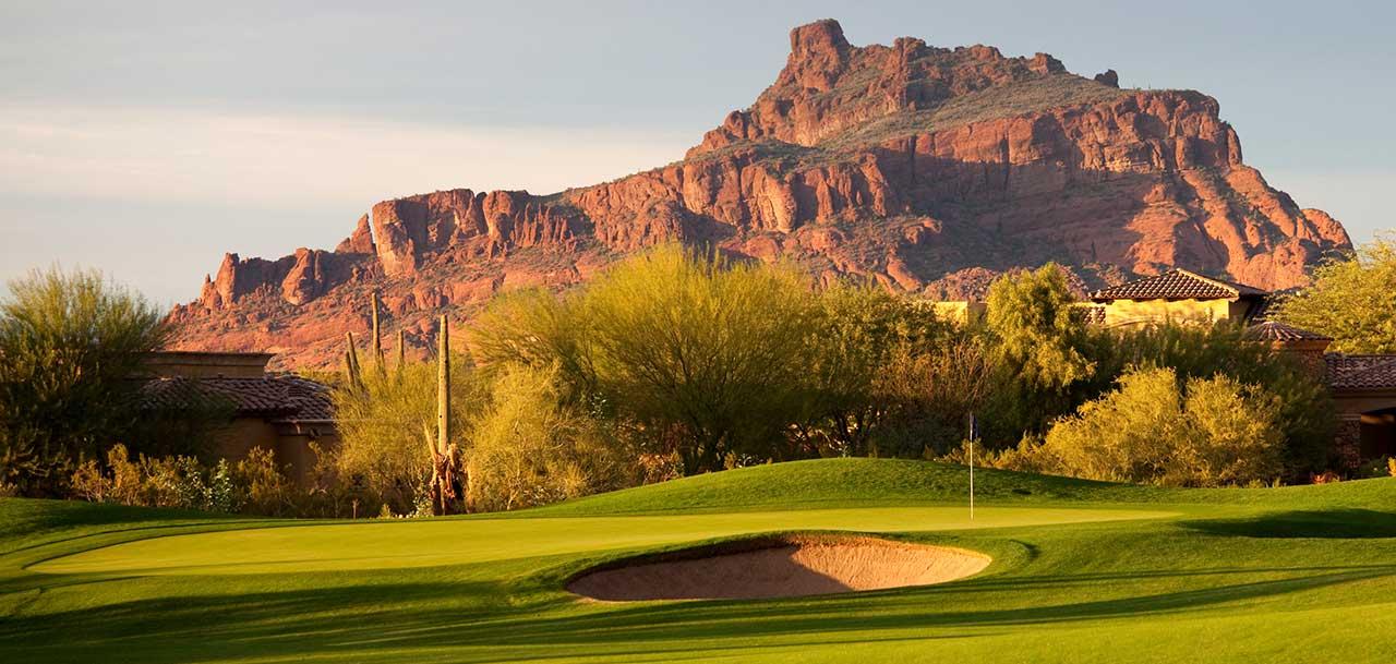 Paradise Valley Luxury Real Estate Phoenix