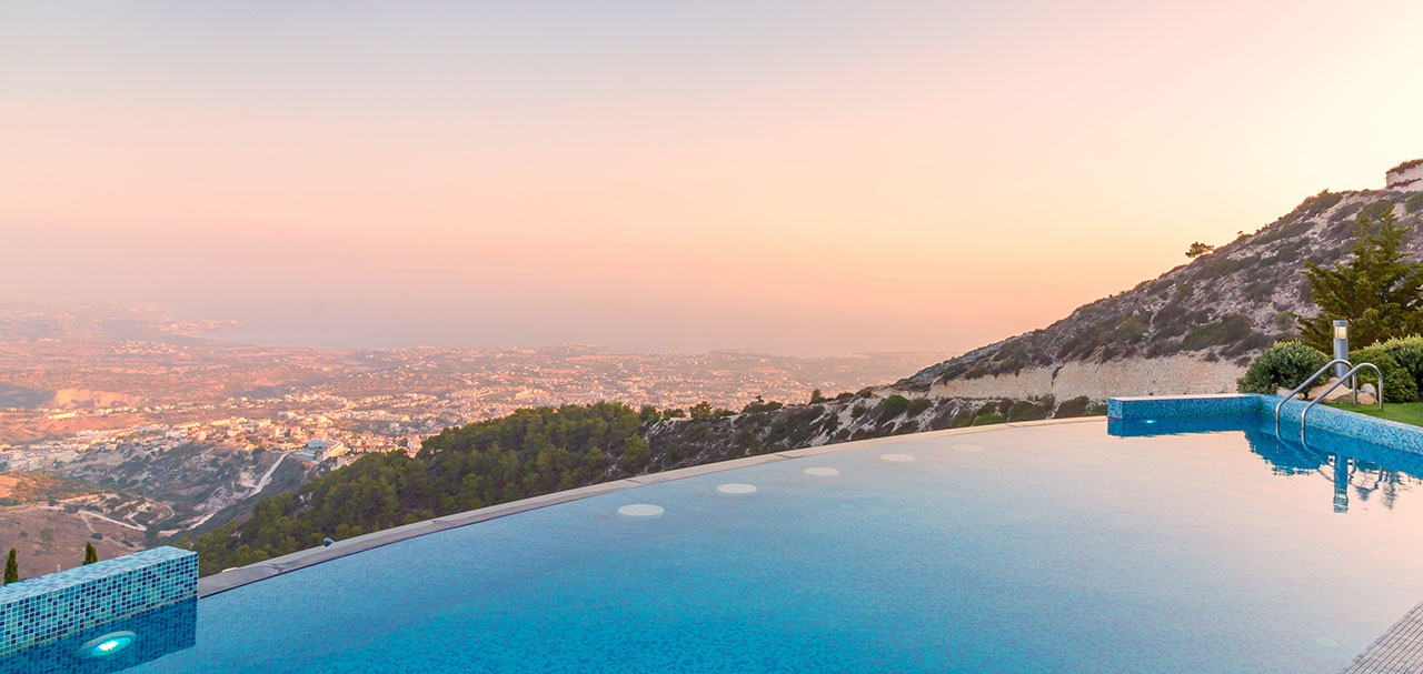 Luxury Homes in Arizona Paradise Valley