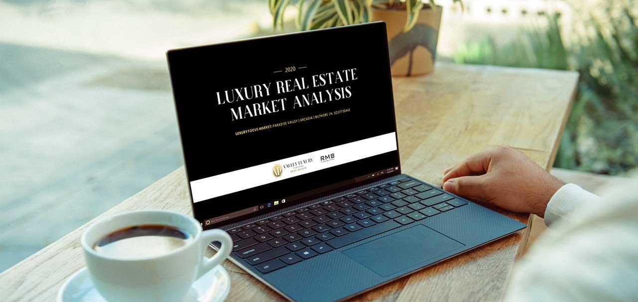 Arizona Luxury Real Estate Market Report