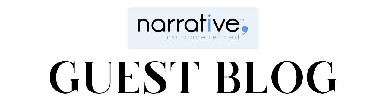 Narrative Guest Blog